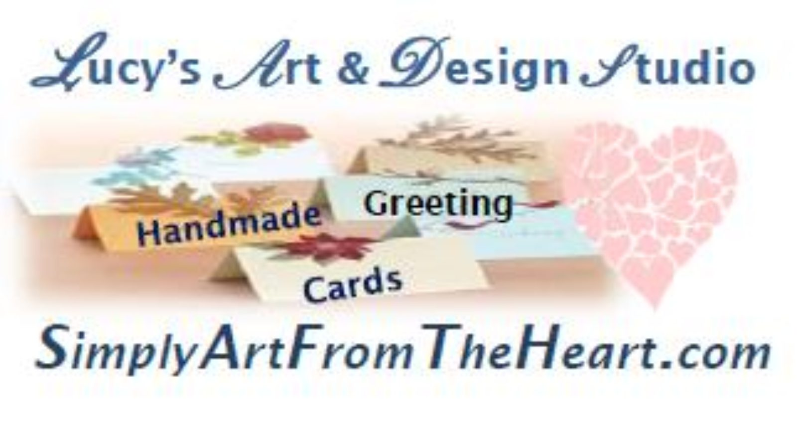 Welcome to Simply Art From The Heart!